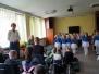 Spotkanie integracyjne z przedszkolem