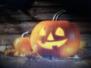 Strasznie fajne halloween