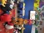 Przedszkolaki Smerfiki
