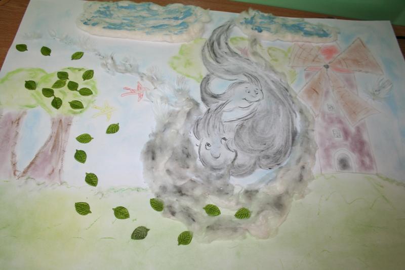 Konkurs Plastyczny Tuwimowe Malowanie Zpew Turek