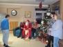 Bursa - Mikołaj dla dzieci