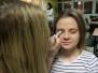 Pokaz makijażu